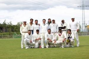 Team Cricket SCR