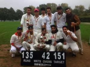 Cricket U19