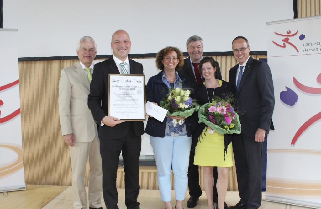 Gewinner Heinz-Lindner-Preis