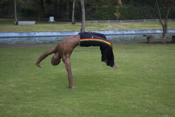 Capoeira Jonathan2