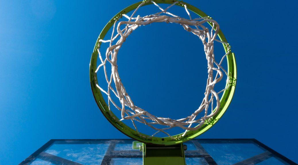 Basketball Sommercamp 2017