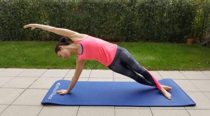 Pilates – Neue Kurse ab November im Angebot