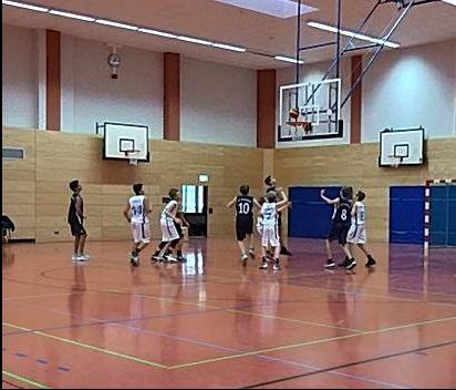 Der SC Riedberg veranstaltet wieder ein Basketball Sommercamp 2019 !!