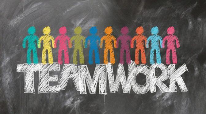 Verstärkungen für unser Team an Jugendtrainer/-innen gesucht