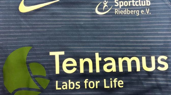Tentamus Group GmbH sponsort unsere G3