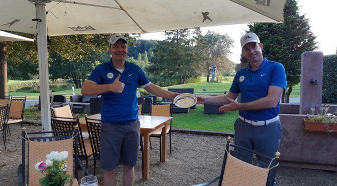 Clubmeister 2021 im Golf heute ermittelt
